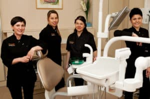 portobello dental team