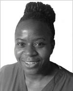 Juliet Gwasira