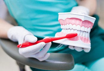 preventative dental treatments