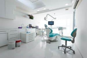 Portobello Dental Treatment Room
