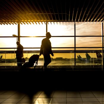 airport metal detectors